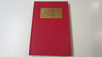 HB, 1938, The Romance of Old Sandwich Glass by Frank W. Chipman