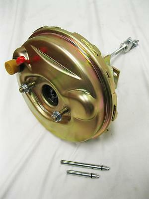 "1964-1972 Chevy GM Chevelle Nova 9"" Power Brake Booster A-Body Power Disc Brakes"