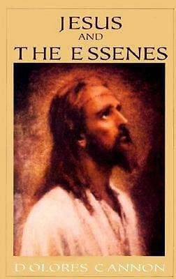 NEW Jesus and the Essenes By Dolores Cannon Paperback Free Shipping