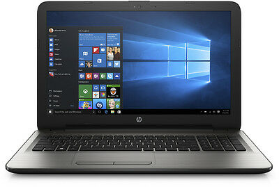 "HP Pavilion 15 15.6"" Intel Core i5 1TB 8GB DVD AMD 2GB Windows 10 Gaming Laptop"