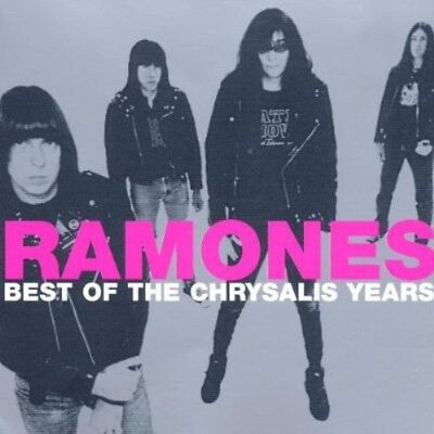 The Ramones - Best of the EMI Years [New CD]