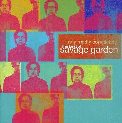 Savage Garden - Truly Madly Completely: Best of Savage Garden [New CD]