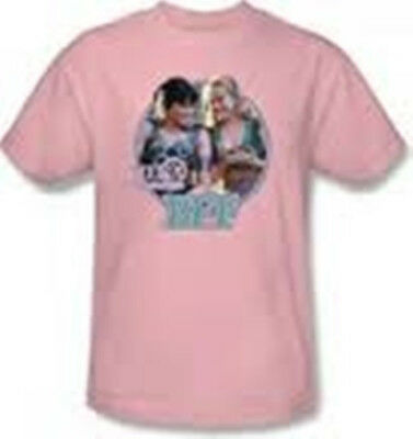 Xena: Warrior Princess BFF Shirt Xena and Gabrielle Baby Doll NEW UNWORN