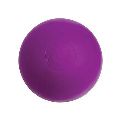 Champion Sports Official Lacrosse Balls-Pack of 12 - Violet