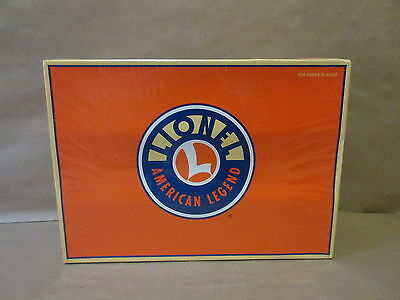 Lionel Model Train 6-29282 6464 Archive 3 Pack Set Unopened O Scale