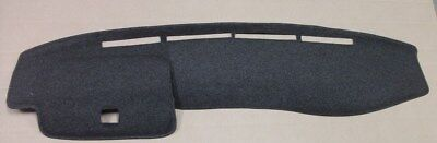 Dash Mat Grey Suit Hilux 1998 - 2004  Without Air Bags - Lifetime Guarantee