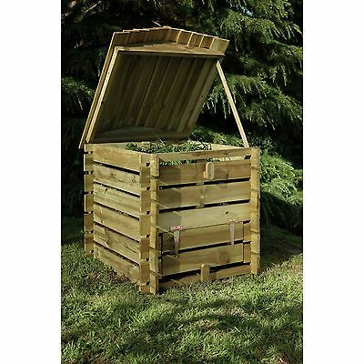 Forest Beehive Composter. From the Official Argos Shop on ebay