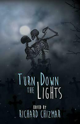 NEW Turn Down the Lights by Stephen King Paperback Book (English) Free Shipping