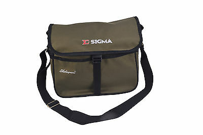 Shakespeare SIGMA Fly TROUT / Game Fishing Bag - 1315274
