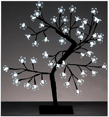 45cm Blue LED Cherry Lights Xmas Lights Indoor Outdoor Christmas Decoration