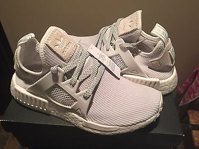 separation shoes aef72 d4392 ADIDAS NMD XR1 Women