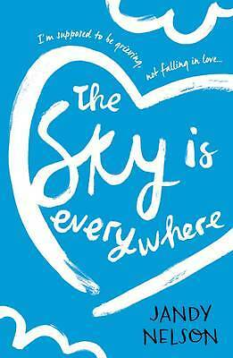 The Sky Is Everywhere, Nelson, Jandy, New