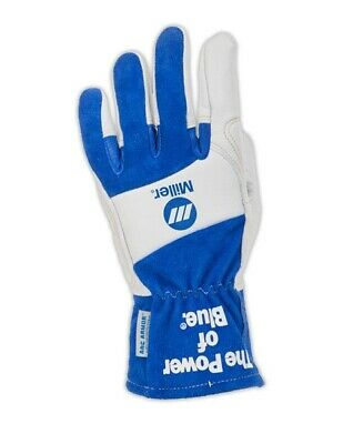 Miller Genuine TIG/Multitask Gloves 263352 - 263355