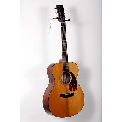 Recording King Classic 000 Adirondack Spruce Top Acoustic Guitar 888365894720