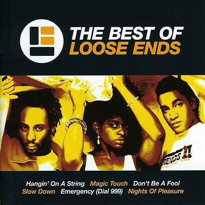 Loose Ends - Best of [New CD]