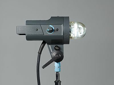 StellarDesign Modeling Lamp 650W/230V for Broncolor Unilite and Pulso G Head