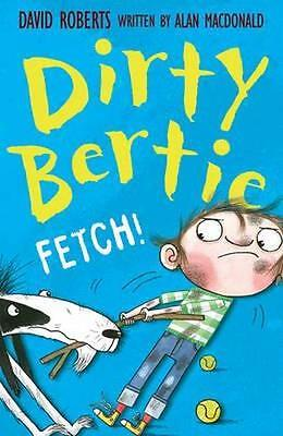 NEW Fetch! By David Roberts Paperback Free Shipping