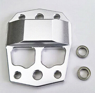 1/5 LT & Losi 5ive Top Centre Diff Plate Alloy & bearings fit Losi5ive Rovan LT