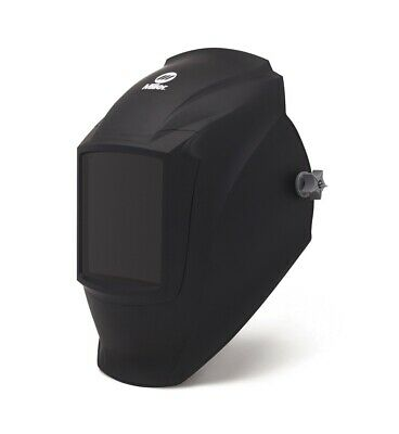 Miller MP-10 Series Black Welding Helmet - Passive Shade 10 - 238497