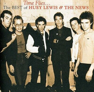 Huey Lewis, Huey Lewis and the News - Best [New CD]