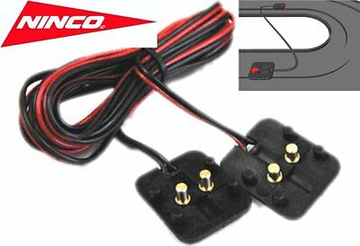 NINCO Digital 10314  Power-Booster 2 x 3 m --- Neu/Ovp