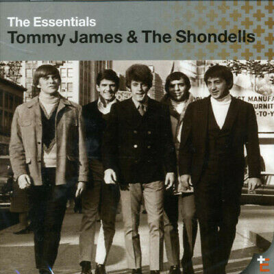 Tommy James, Tommy James & the Shondells - Essentials [New CD] Canada - Import
