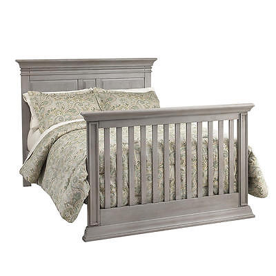 Baby Cache Vienna Conversion Kit - Ash Gray