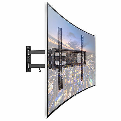 tv fernseher lcd led wandhalterung plasma schwenkbar neigbar 32 50 zoll wh8501 eur 16 00. Black Bedroom Furniture Sets. Home Design Ideas