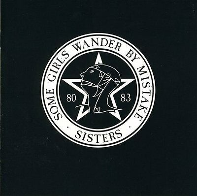 The Sisters of Mercy - Some Girls Wander By Mistake [New CD]