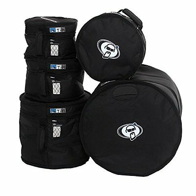Protection Racket SET 7 Drum Case Bag Set