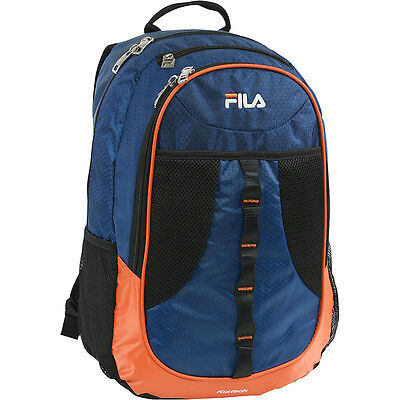 Fila Radius Tablet and Laptop Backpack 2 Colors