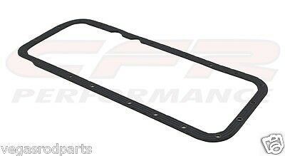 Big Block Chrysler Mopar  Oil Pan GASKET RB Hemi 426 440 383 400 RUBBER NEOPRENE