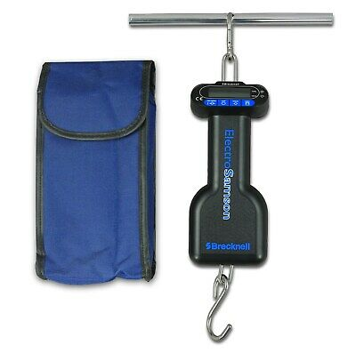Salter Digital Scales Handheld Hanging 10kg 25kg 45kg Weighing Luggage Fishing