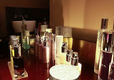 Luxury Spa Treat Pamper Day at Malmaison Manchester