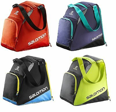 SALOMON EXTEND GEAR BAG Skischuhtasche Collection 2017 NEU !!!