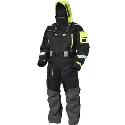 Westin W4 Flotation Suit Jetset Lime Thermoanzug für Norwegen Meeres-Shop