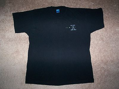 The X Files T-Shirt! Size Xl. The Truth Is Out There!