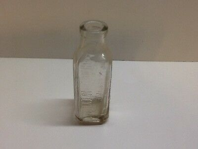 Antique Hires Extract Bottle