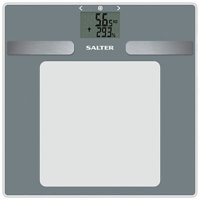 Salter Dashboard Body Analyser Scales - Silver -From the Argos Shop on ebay