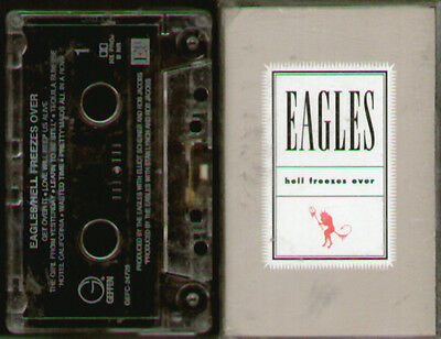 Eagles - Hell freezes over /  MC