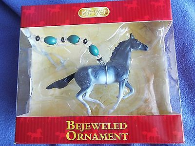 Breyer 2016 BEJEWELED  Ornament, Christmas Holiday –Combined Ornaments Ship Free