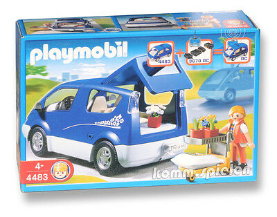 rc fahrzeuge citylife playmobil spielzeug 218 items picclick de. Black Bedroom Furniture Sets. Home Design Ideas