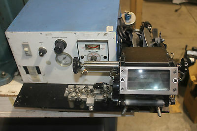 Eubanks Automatic Wire Marking Model Tab 67200