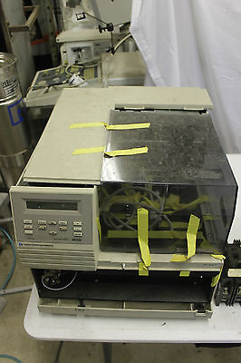 Nice Tsp Thermo Separation As3500 Autosampler