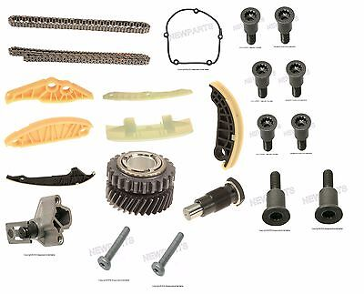 Timing Chain Kit for 2010 VW Jetta Wolfsburg Edition TSI Engine