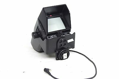 SONY BVF-55CE ELECTRONIC VIEW FINDER FOR CAMERA BROADCAST Elektronischer Sucher