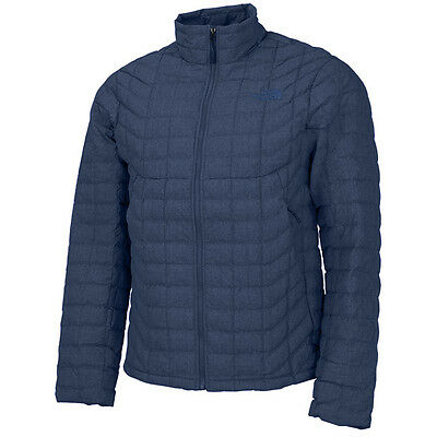 The North Face Men Thermoball Full Zip Jacke T0CMH0MDW Outdoor Funktionsjacke