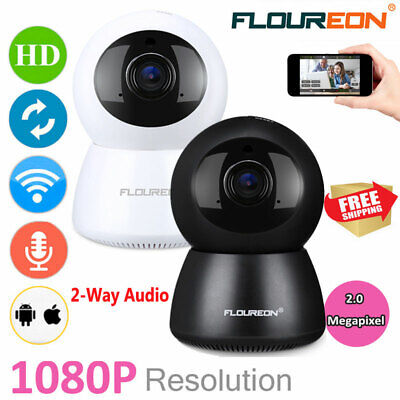 1080P/720P Wireless Wifi Outdoor Night Vision CCTV Home Security IP Camera ONVIF