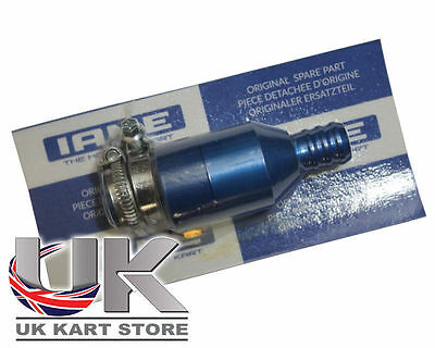 Iame X30 Genuine Thermostat - Bargain Price - A Spare for the Tool Box