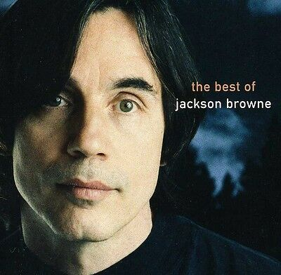 Jackson Browne - Next Voice You Hear: Best of [New CD]